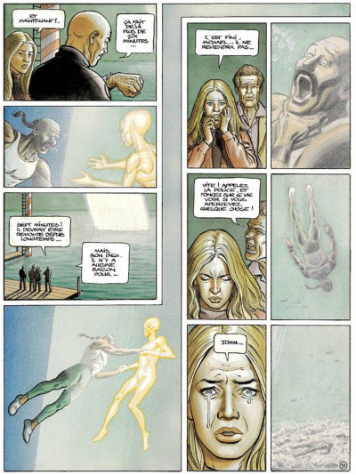 Page 5 Apocalypse mania tome 1 - couleurs spectrales