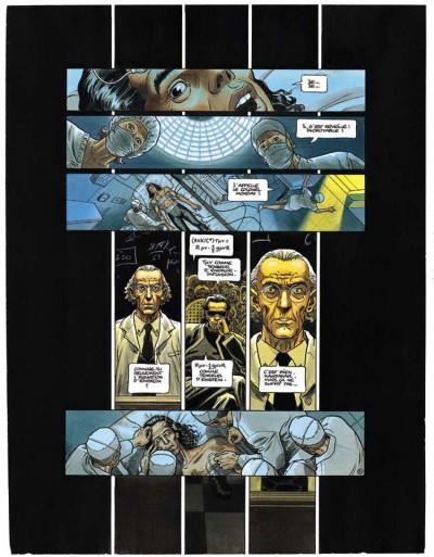 Page 2 Apocalypse mania tome 3 - global underground
