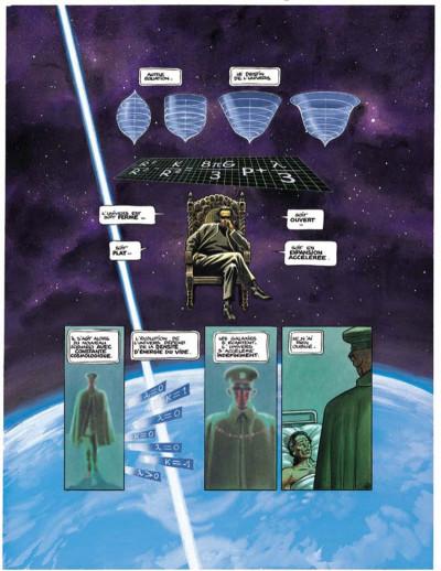 Page 4 Apocalypse mania tome 3 - global underground