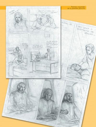 Page 8 L'autre monde intégrale tome 1