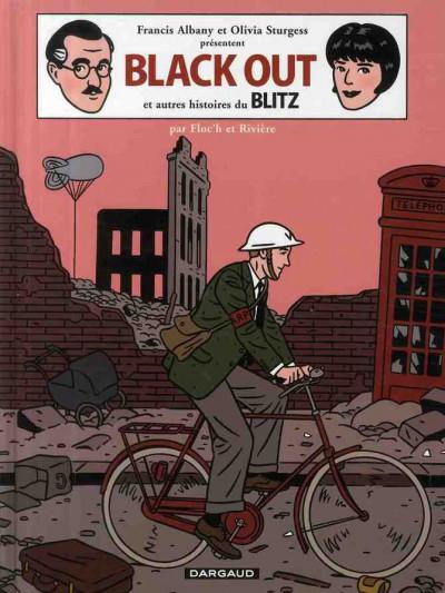 image de Albany - Black out et autres histoires du Blitz