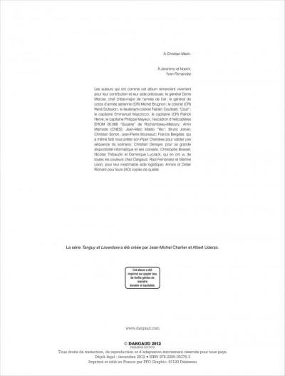 Page 1 Les chevaliers du ciel Tanguy et Laverdure tome 3