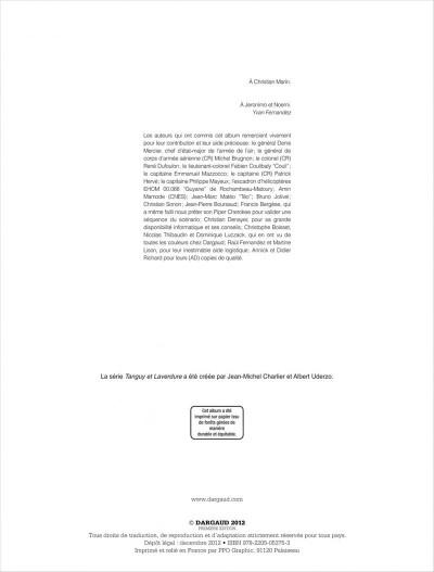 Page 2 Les chevaliers du ciel Tanguy et Laverdure tome 3