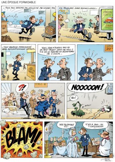 Page 4 Crs = détresse tome 11 - baffes aladémie