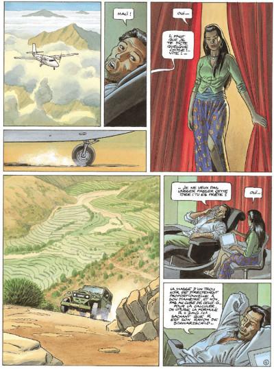 Page 2 Apocalypse mania tome 4 - trance fusion