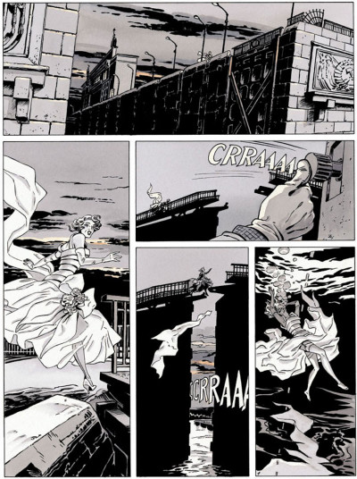 Page 1 Agence hardy tome 3 - le poison rouge