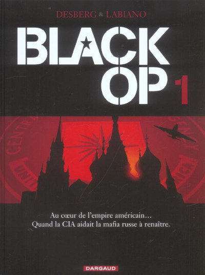 image de Black op tome 1