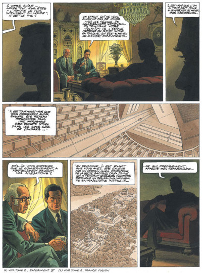 Page 2 Apocalypse mania tome 5 - cosmose