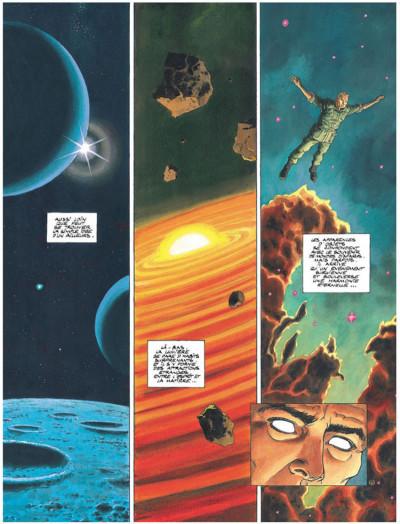Page 5 Apocalypse mania tome 5 - cosmose
