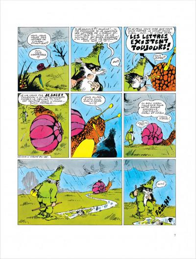 Page 7 Philemon tome 10 - l'âne en atoll