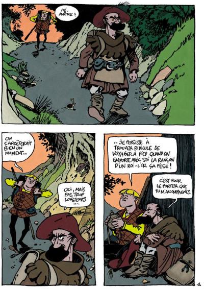 Page 1 le pauvre chevalier