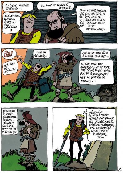 Page 2 le pauvre chevalier