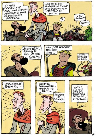 Page 5 le pauvre chevalier