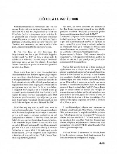 Page 7 Les dingodossiers - intégrale tome 1 à tome 3