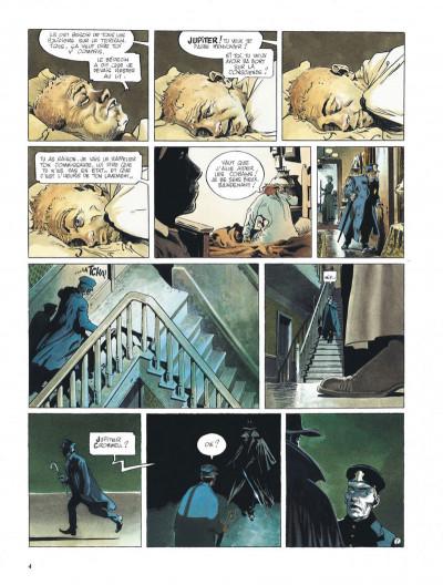 Page 4 W.e.s.t tome 2 - century club