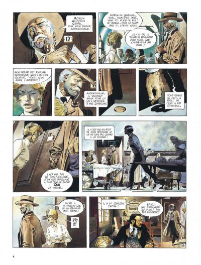 Page 6 W.e.s.t tome 2 - century club