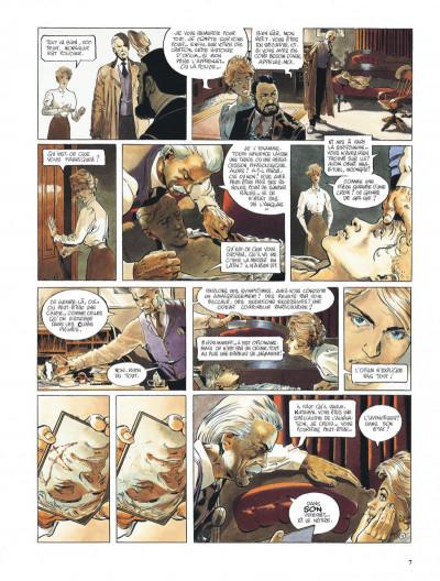 Page 7 W.e.s.t tome 2 - century club