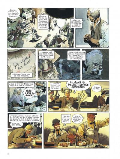 Page 8 W.e.s.t tome 2 - century club