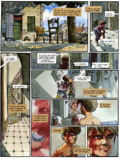 Page 3 lie de vin
