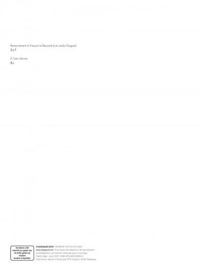 Page 4 La quête de l'oiseau du temps - avant la quête tome 2 - le grimoire des dieux