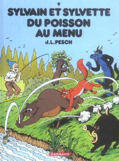 image de Du poisson au menu