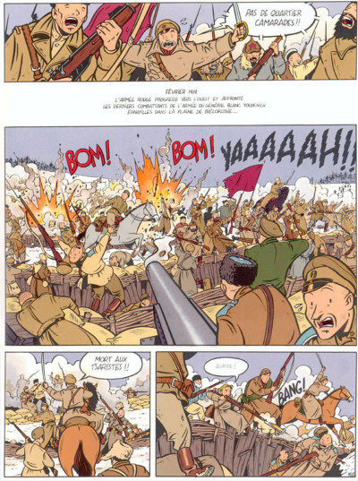 Page 1 Aleksis strogonov