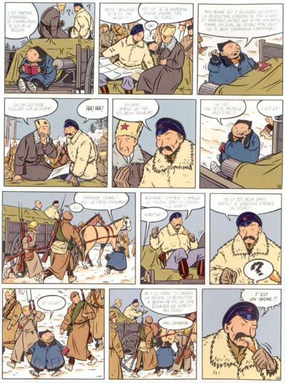 Page 4 Aleksis strogonov