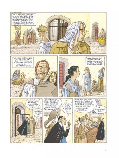 Page 1 Plume aux vents - intégrale