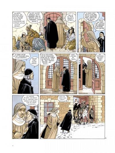 Page 2 Plume aux vents - intégrale
