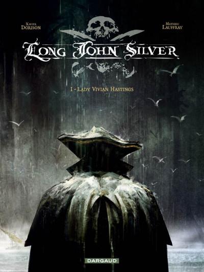 Page 1 Long john silver tome 1