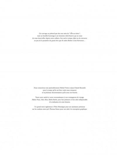 Page 2 Long john silver tome 1