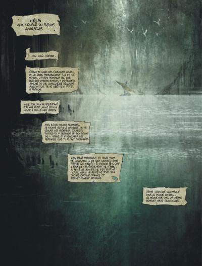 Page 4 Long john silver tome 1
