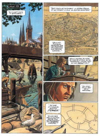 Page 1 apocalypse mania - cycle 2 tome 1 - les lois du hasard