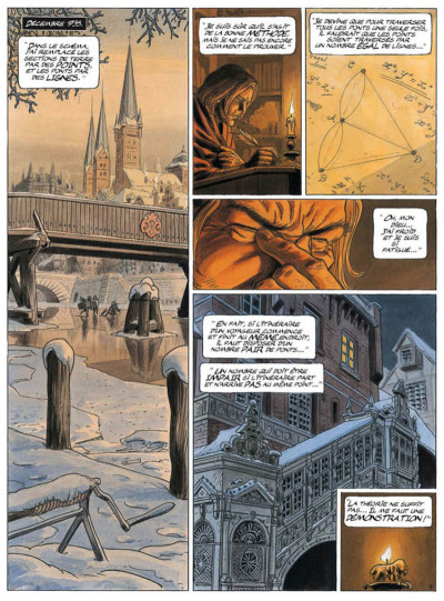 Page 2 apocalypse mania - cycle 2 tome 1 - les lois du hasard