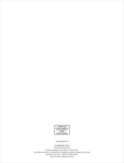 Page 2 Le retour à la terre tome 1 - la vraie vie