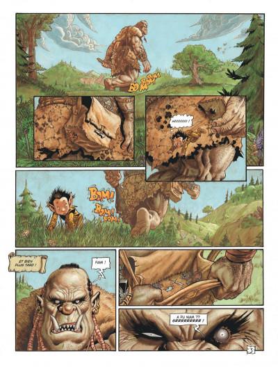 Page 7 Les arcanes de la lune noire tome 2 - pile-ou-face