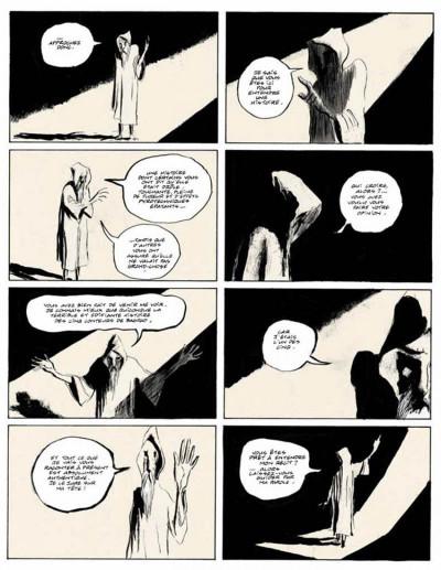 Page 1 Les cinq conteurs de bagdad