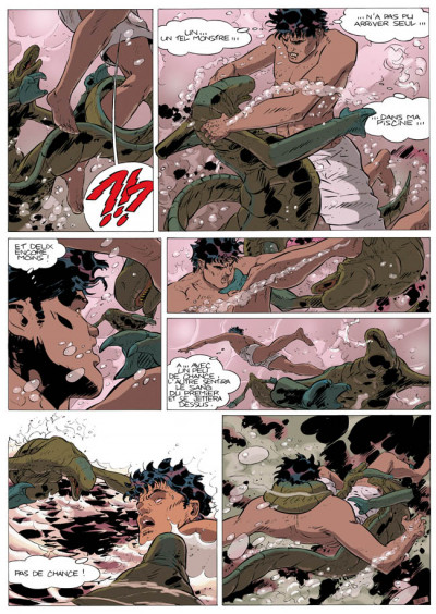 Page 2 Mayam tome 4 - june, l'infiniment bon