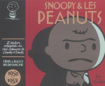 image de Snoopy & les peanuts - intégrale tome 1 - (1950-1952)