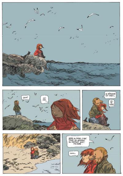 Page 1 Le combat ordinaire tome 3