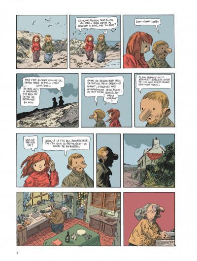 Page 6 Le combat ordinaire tome 3