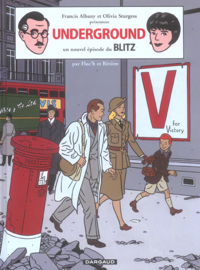 image de Underground