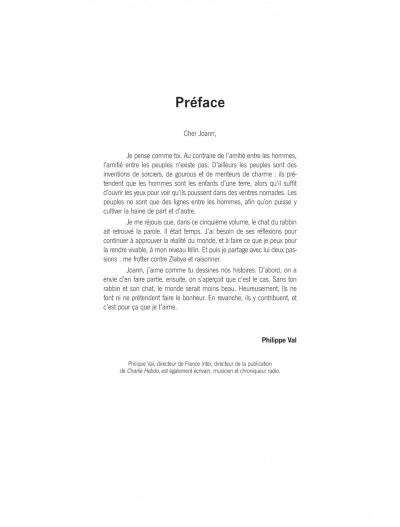 Page 3 Le chat du rabbin tome 5 - jérusalem d'afrique