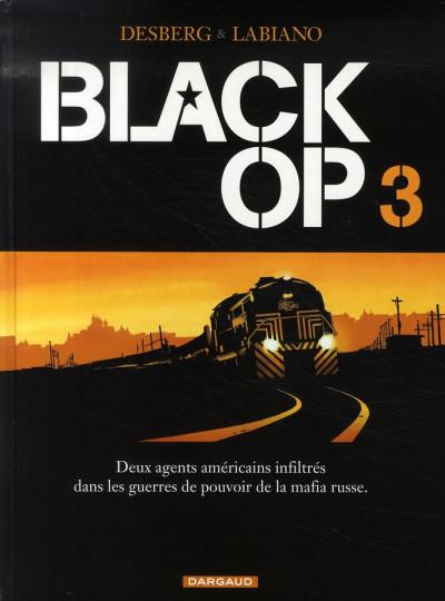 image de Black op tome 3