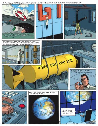 Page 2 Dieu n'a pas réponse à tout tome 1 - mais il est bien entouré