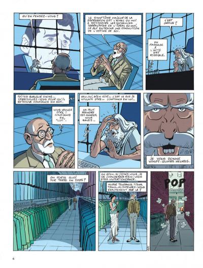 Page 6 Dieu n'a pas réponse à tout tome 1 - mais il est bien entouré