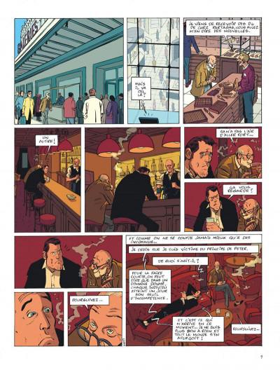 Page 7 Dieu n'a pas réponse à tout tome 1 - mais il est bien entouré