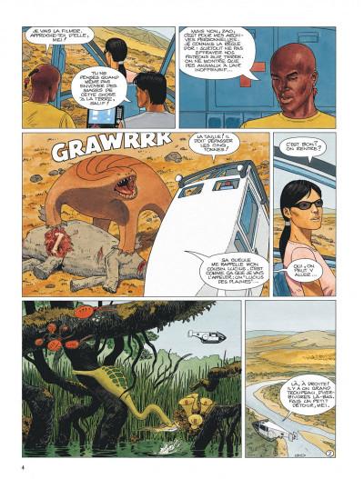 Page 4 Antarès tome 1