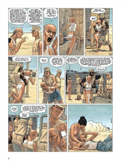 Page 8 Bételgeuse - l'intégrale