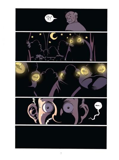 Page 3 le sourire éternel